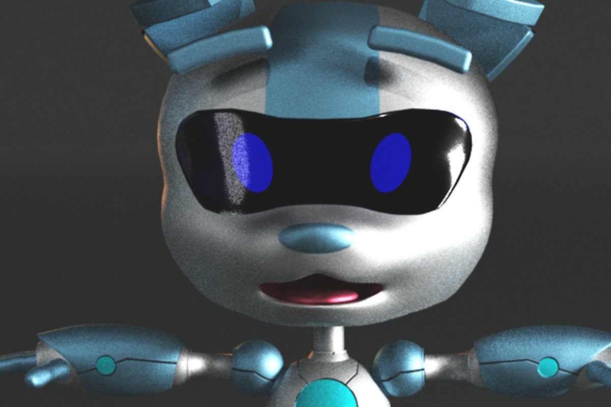 EggBots - DogBot