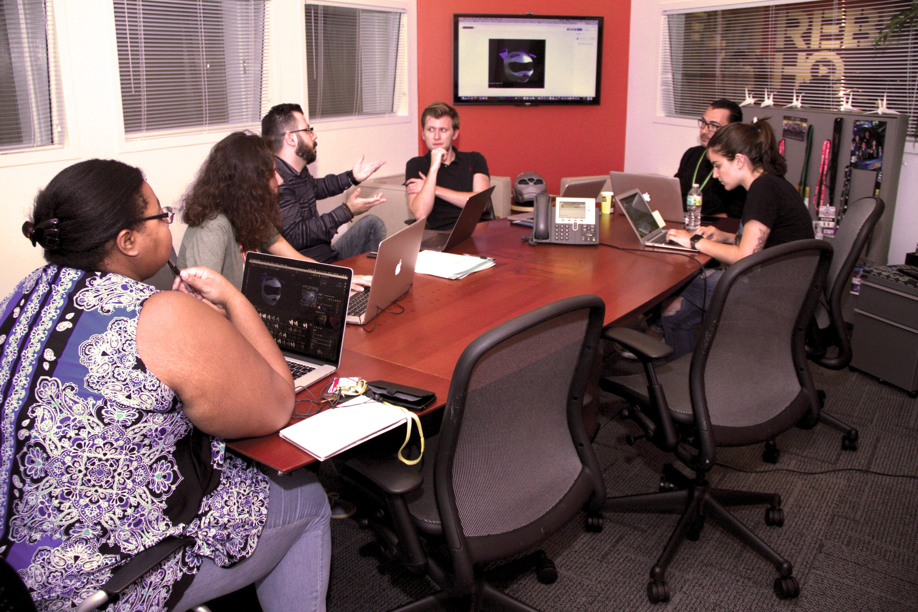 Modeling Updates Meeting