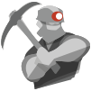 FF Miners Entertainment Logo